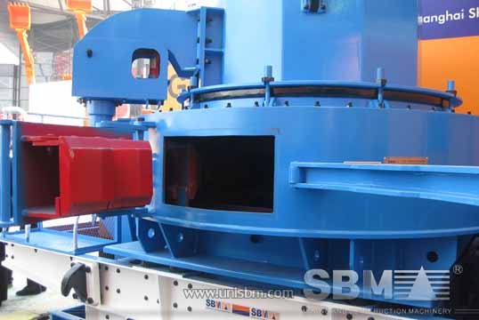 vsi crusher images