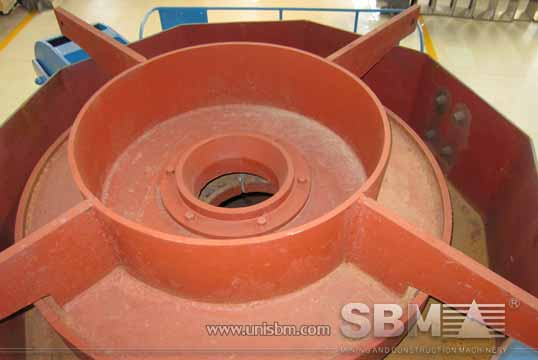 vsi crusher pictures center