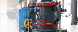 mxb coarse powder mill