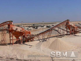 calcite processing plant for  mineral operators